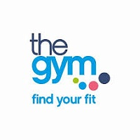 The Gym Logo